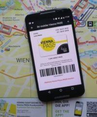 Почему туристы должны посещать Вену со смартфоном?