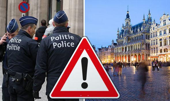 Бельгия: террор после нападения с ножом в Брюсселе — безопасно ли ехать в столицу?