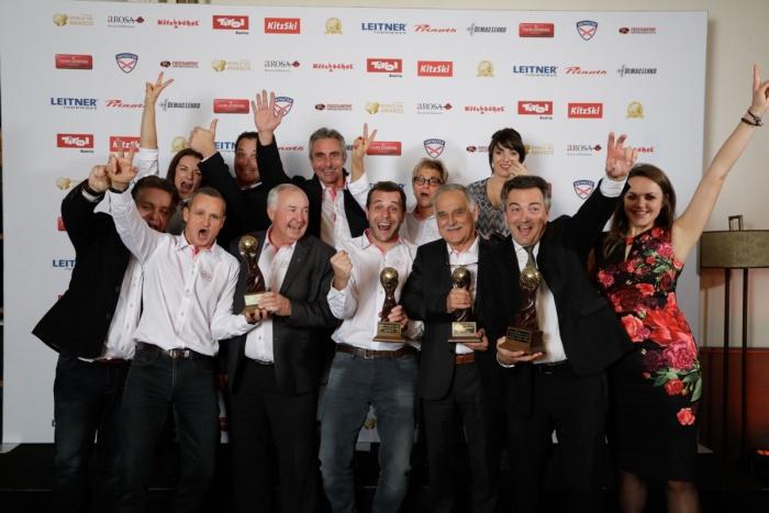 Kitzbühel готовится приветствовать возвращение World Ski Awards