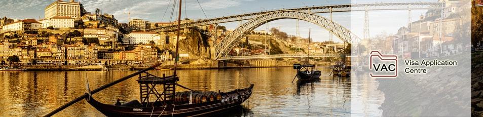 услуги визового центра португалии россиянам