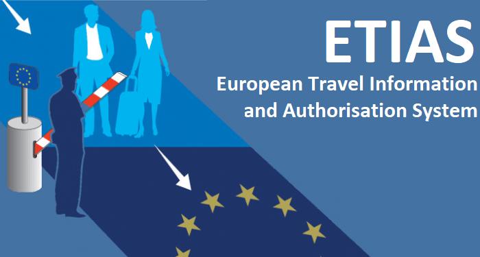 Послы ЕС одобрили электронную систему авторизации путешествий (ЭТИАС) для третьих стран
