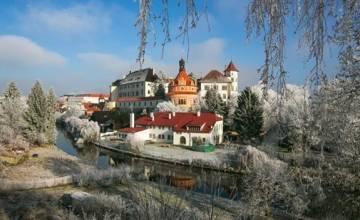 Рождество в замках Чехии