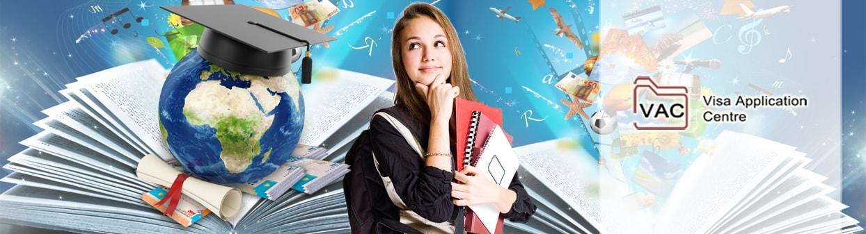 учебная виза в финляндию