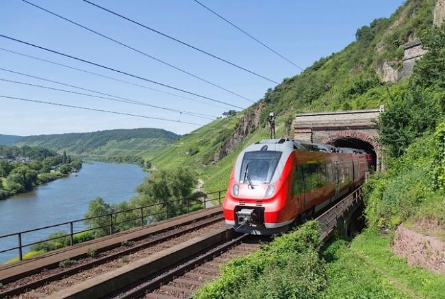 Rail Europe предлагает экономию до 45%