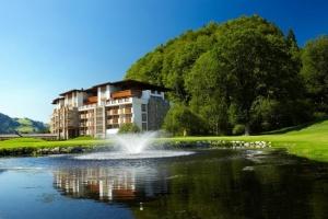Grand Tirolia Hotel Kitzbuhel переносит коллекцию Curio в Австрию