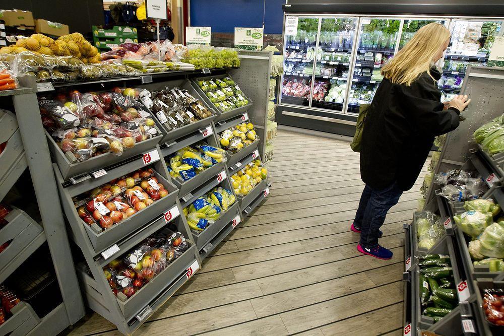 Дания обдумывает маркировку продуктов питания на основе их воздействия на окружающую среду