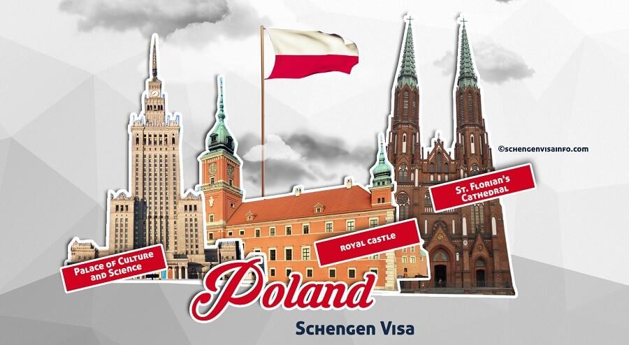 Польша введет временный пограничный контроль с Шенгенской зоной для ближневосточного саммита
