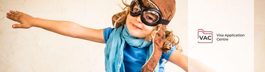 виза для ребенка в чехию