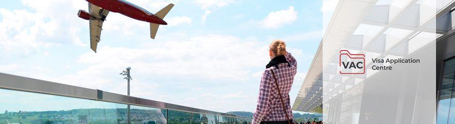 оформить гостевую визу в словению