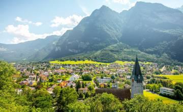 Стартап-сеть Lake Constance проведет мероприятия в Лихтенштейне