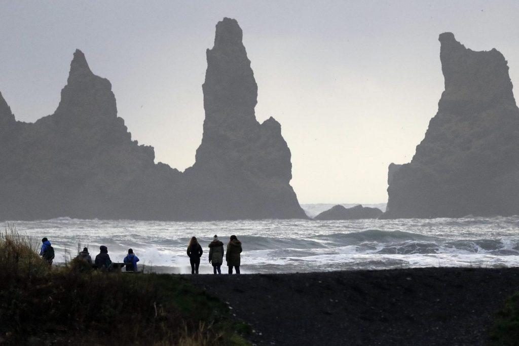 Почему туристический бум в Исландии может окончиться