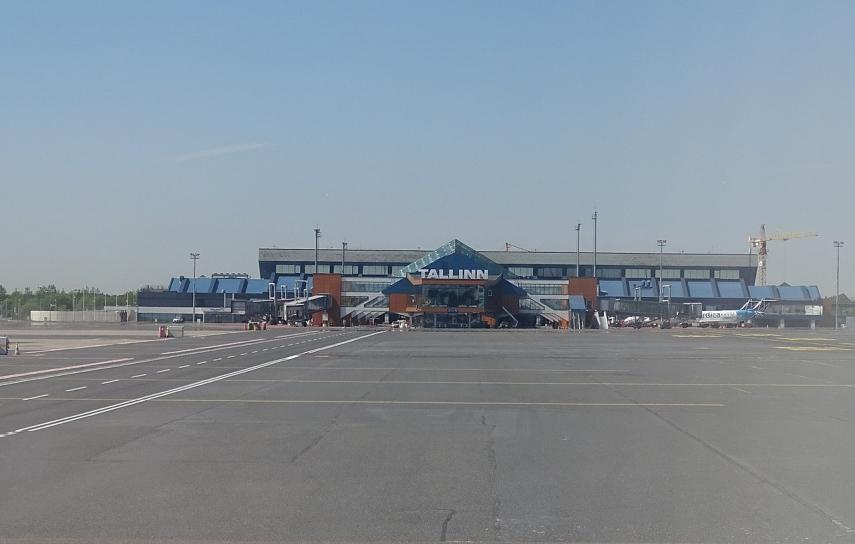 Генеральный директор аэропорта: на маршруте Таллинн-Курессааре есть спрос на более крупные самолеты
