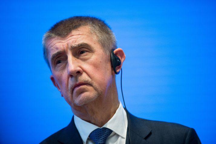 Премьер-министр Чехии отменил саммит в Вышеграде в Израиле