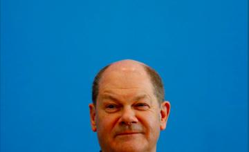 Германия привлекает Нидерланды к глобальному пересмотру налогов