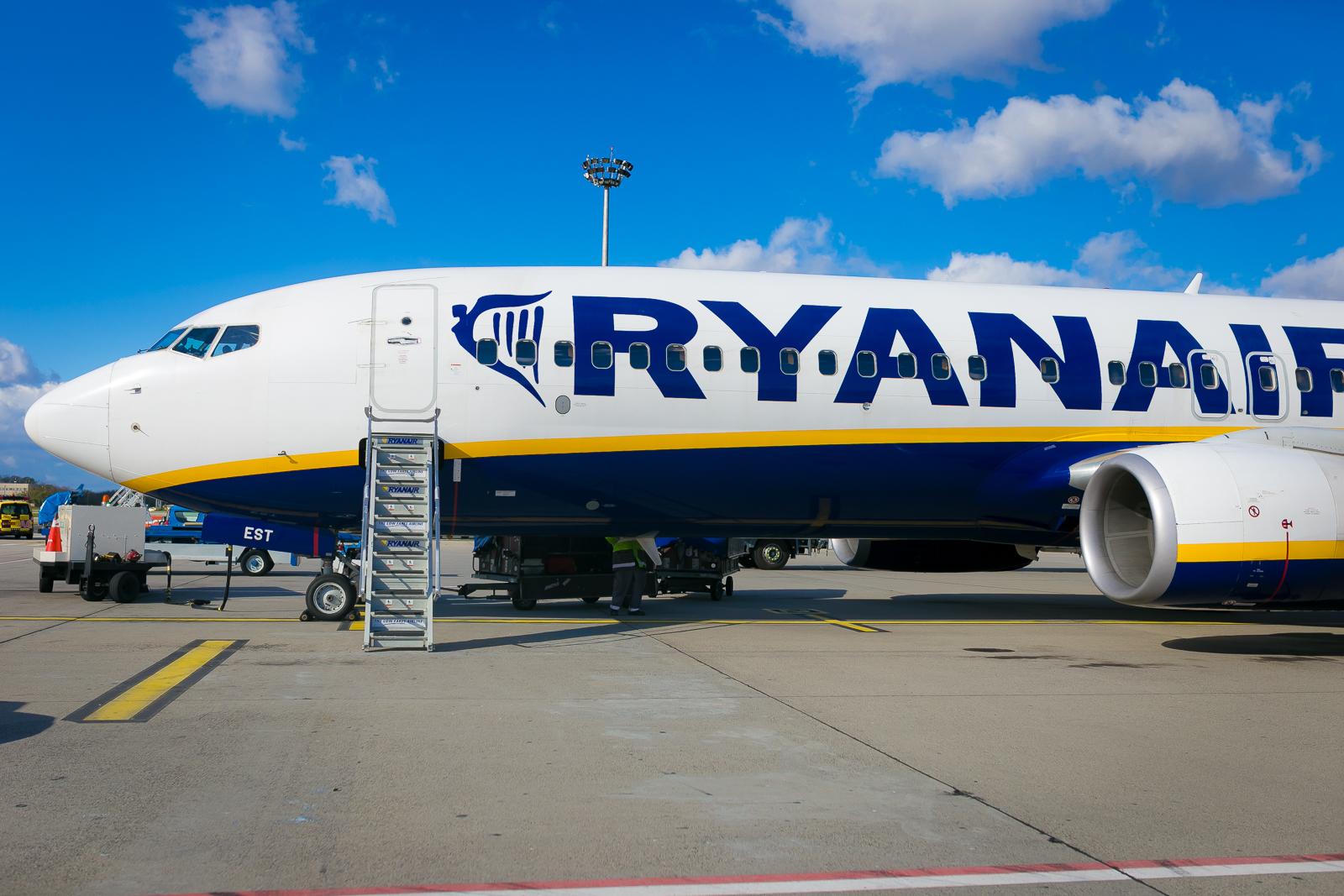 Ryanair начнет шесть новых рейсов из Будапешта