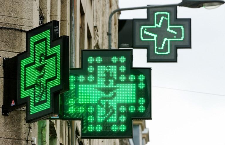 Французские аптеки могут продавать лекарства без рецепта в будущем
