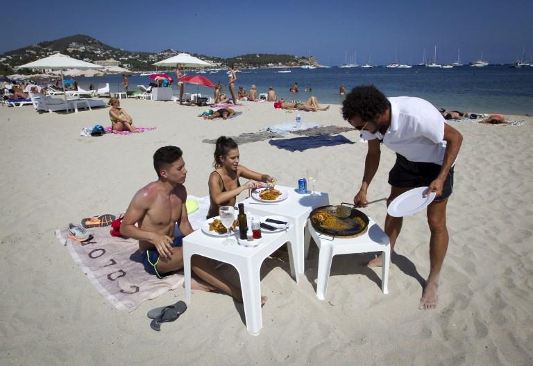 Что делает жизнь в Испании такой здоровой?