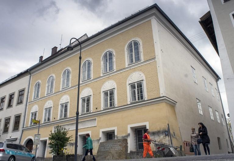 Новый австрийский скандал вокруг дома рождения Гитлера