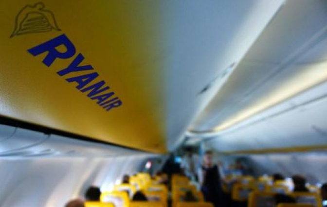 Ryanair анонсирует семь новых маршрутов из Бельгии