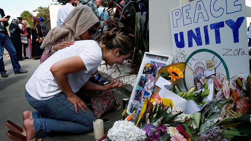 Французская мусульманская группа подала в суд на Facebook, YouTube за видео атаки на Крайстчерч