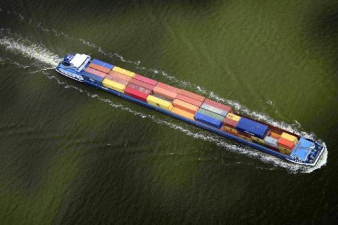 Бельгия сократила свой торговый дефицит в 2018 году