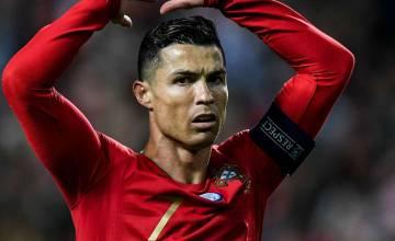 «Роналду — не решение» — тренер сборной Португалии сосредоточился на эффективности команды