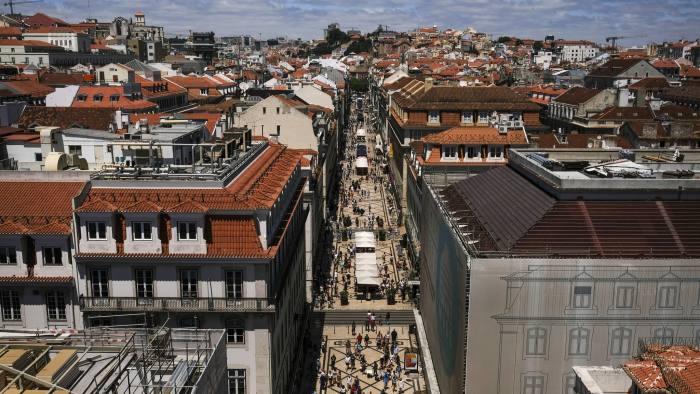 В Португалии самый низкий дефицит бюджета за 45 лет демократии