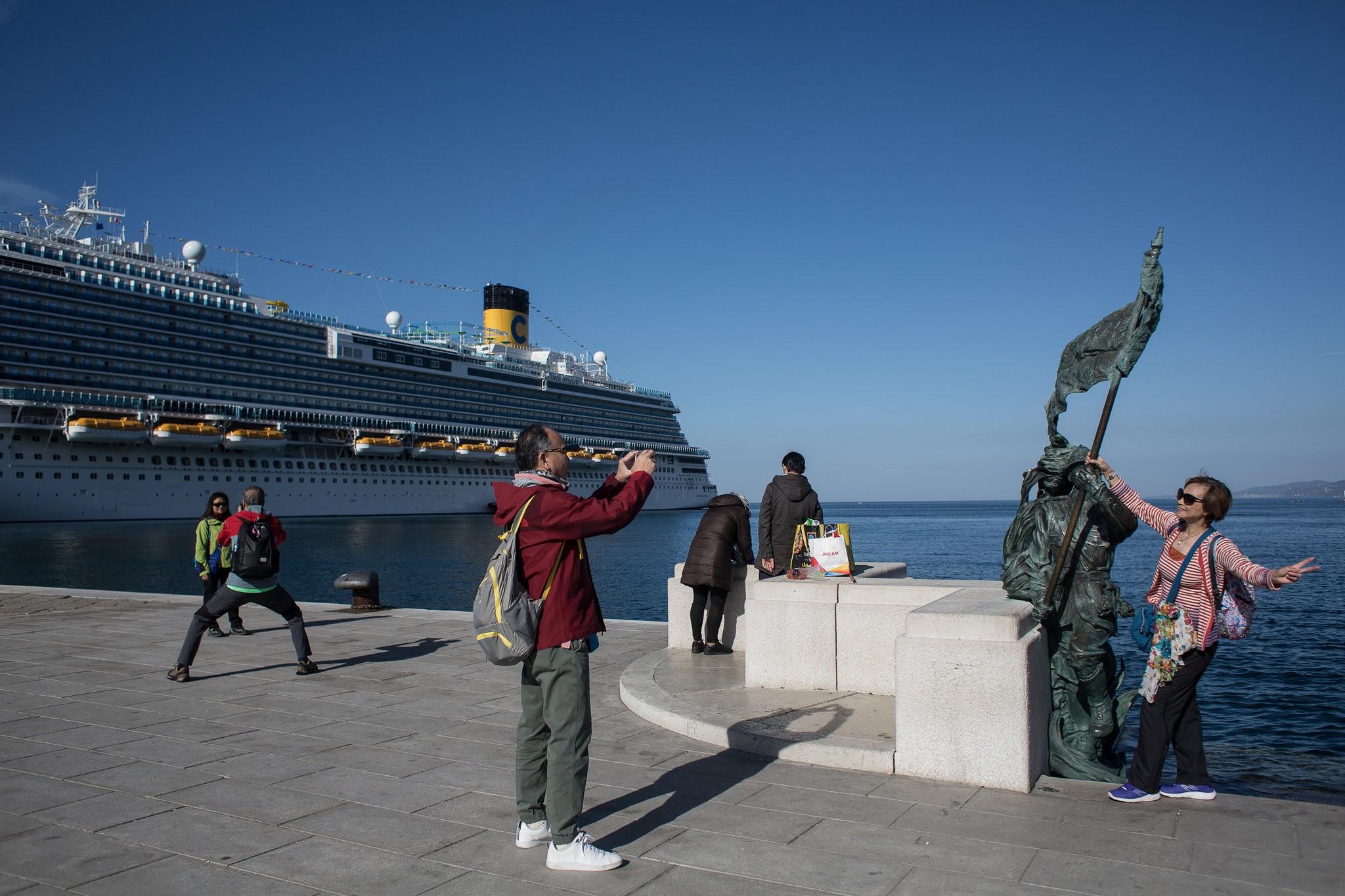 Забытый итальянский порт может стать китайскими воротами в Европу