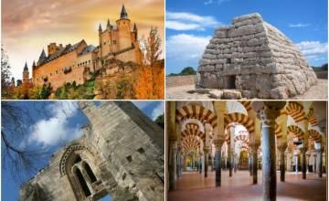 Десять древних испанских памятников, которые должны быть защищены любой ценой