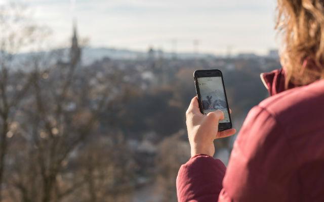 Swisscom запускает сеть 5G в 102 точках в Швейцарии