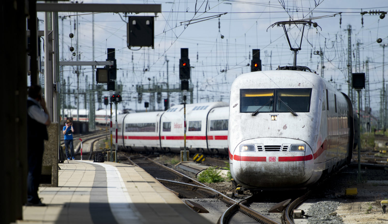 Как билеты на поезда дальнего следования в Германии могут стать намного дешевле