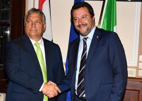 Fidesz отказывается от участия в новом партийном сотрудничестве Сальвини