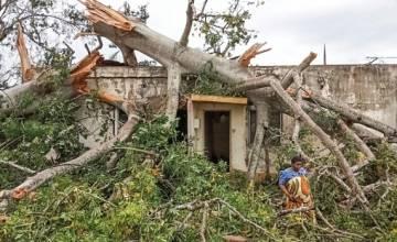 Люксембург выделит 250 000 евро на помощь Мозамбику после двух циклонов