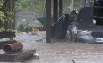 Смертельные штормы сеют хаос по всей Германии