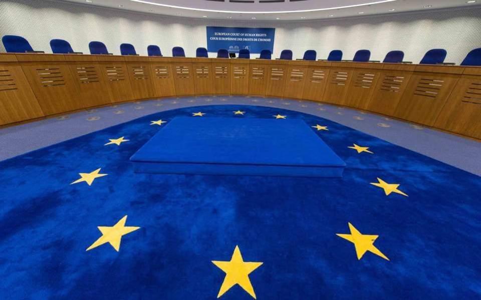 ЕСПЧ заявляет, что Греция нарушила права человека, 5 несовершеннолетних мигрантов без сопровождения
