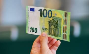Сумма зарплаты в Финляндии выросла почти на 5% в период с ноября по январь