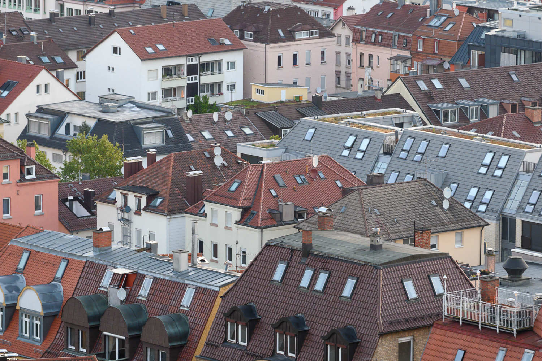 Германия инвестирует в строительство новых домов, поскольку арендная плата в городах растет на 6 процентов