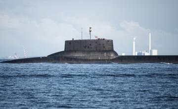 Норвегия говорит, что Москва рассказала о «взрыве газа» на российском субмарине