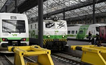 Финляндия вернулась на круги своя на соревнованиях по железной дороге, признал депутат Центра